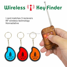 Bluetooth Key <span class=keywords><strong>Finder</strong></span>/Magicfly Nirkabel RF Barang Locator Key <span class=keywords><strong>Finder</strong></span> dengan Remote Control