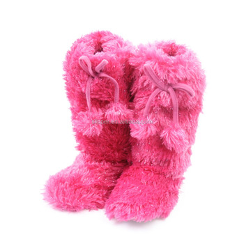 Kids Soft Boots Girl s Plush Indoor Boot Fashion Boot - Buy Kids Soft ... 75d2a531b
