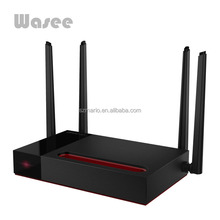 Wasee unique Design 1080P Android 6.0 smart set top boxes IPTV Ko di 4K TV BOX