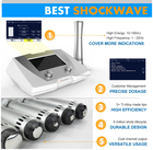 extracorporal shock wave therapy medical equipment/impotence treatment machine/physiotherapy treatment shockwave equipment
