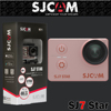 "Original SJCAM SJ7 Star Action Camera 4K WiFi Sports DV Ultra HD 2.0"" Touch Screen 30m Waterproof Remote SJ Cam"