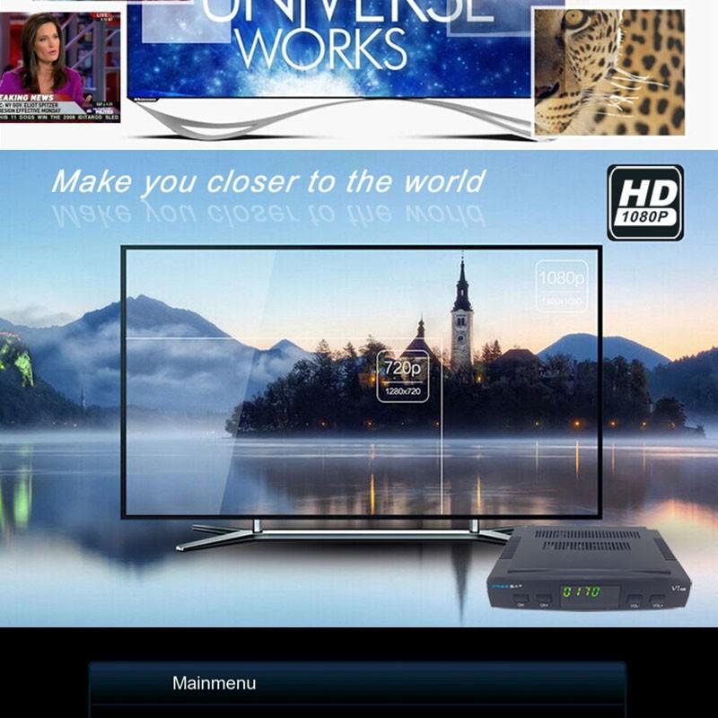Best Cccam Cline for 1 Year Freesat V7 HD Satellite Receiver