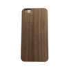 2018 Popular handmade walnut wood phone case
