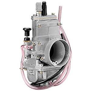 TM24-8001 24mm Flat Slide TM Series Carburetor Mikuni