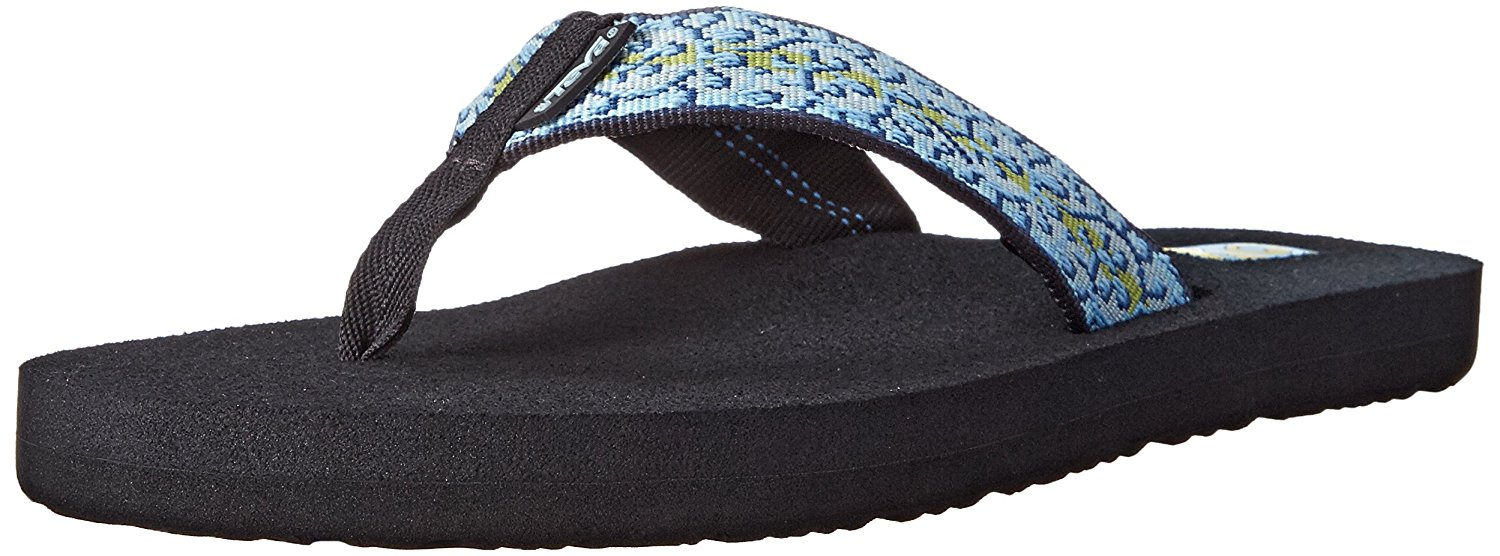 e77b8a535043 Buy Teva Womens Mush II Flip-Flop Two-Pack in Cheap Price on Alibaba.com