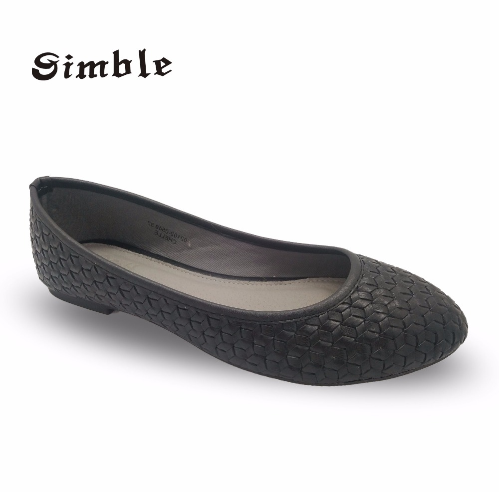 Nouveau Style En Gros Chine Casual femmes chaussures Plates dames chaussures