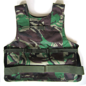 used bulletproof vest