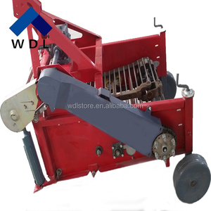Agriculture machine name and uses potato harvesters for small farms machine for sale