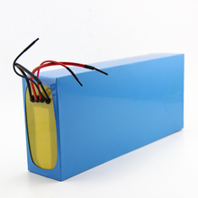 60V 20Ah Li-ion Battery Pack for Airwheel/Electric Scooter