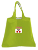 Foldable Durable Eco Friendly Cheap Pvc Shopping Tote Bag