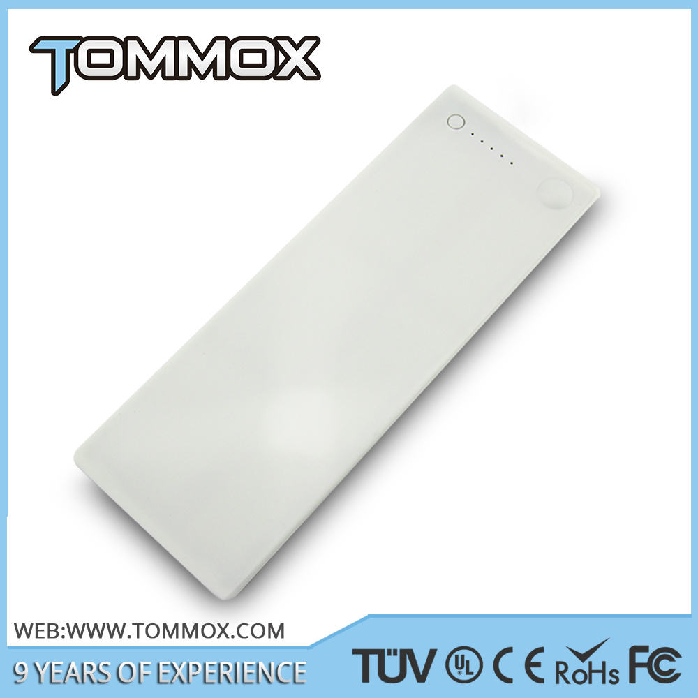Brand New Laptop Battery for Apple Macbook Pro 17-inch A1309 A1297 (2009 Version Early 2009 Mid-2009 Mid-2010) Mc226