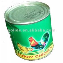 397g canned chicken luncheon meat