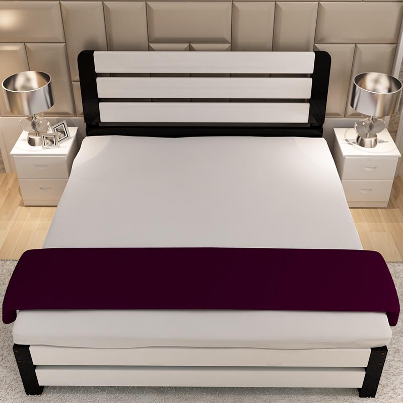 Venta al por mayor camas negras modernas-Compre online los mejores ...