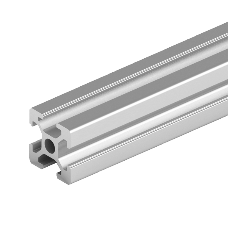 Experienced supply extruded aluminum extrusion channel shapes