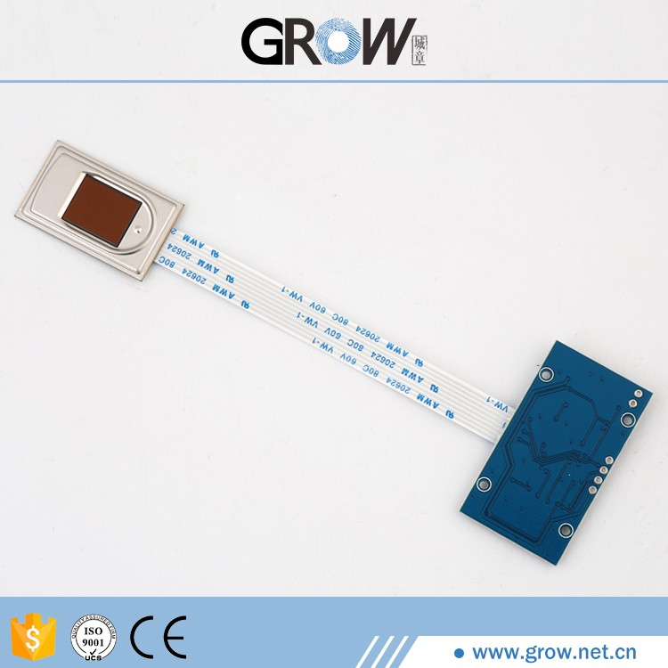 R306 Semiconductor Capacitive Fingerprint Module MOQ 10pcs