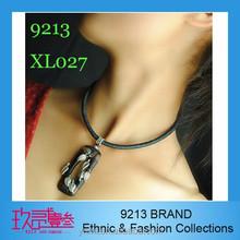 Xl027 collar étnico collar miaoyin collar llamativo joyería de moda