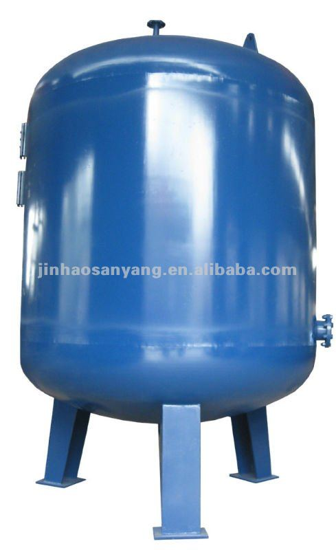 Sewage Treatment Activated Carbon Filter