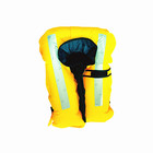 high quality inflatable life jacket life vest