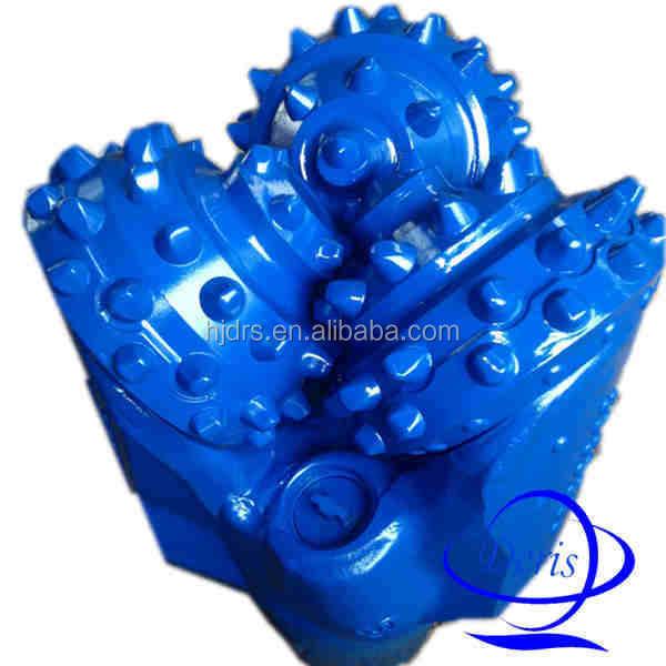 Drill Bits Rock Tools Carbide Insert Rotary Tricone Bit