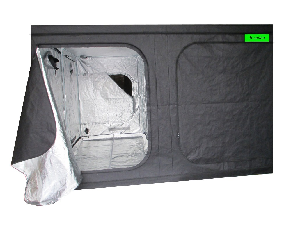 Professional Manufacturer Indoor Hydroponic Grow Tent Set