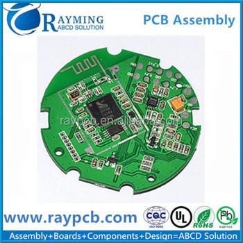 2oz hdi pcb assembly circular laser board buy universal pcb board