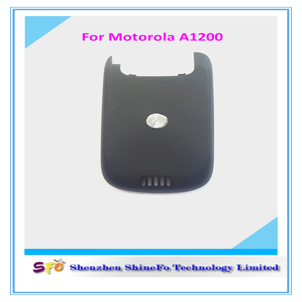 Phone Body Battery Cover Housing Replacement For MOTOROLA MOTO A1200