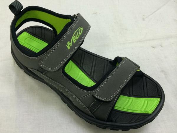 eb4ba2da0 Classic Design Pu Upper Sport Shoes Men Sandals - Buy Sport ...