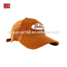 Custom 6-Panel new style cheap fashion baseball hat cap