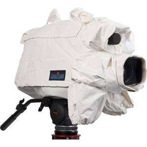camRade DS-2 DesertSuit, Camcorder Dust, Heat and Rain Cover for HXC 100 / Panasonic AG HPX 300 / Sony PDW 700 and 800 / Sony HDW 650