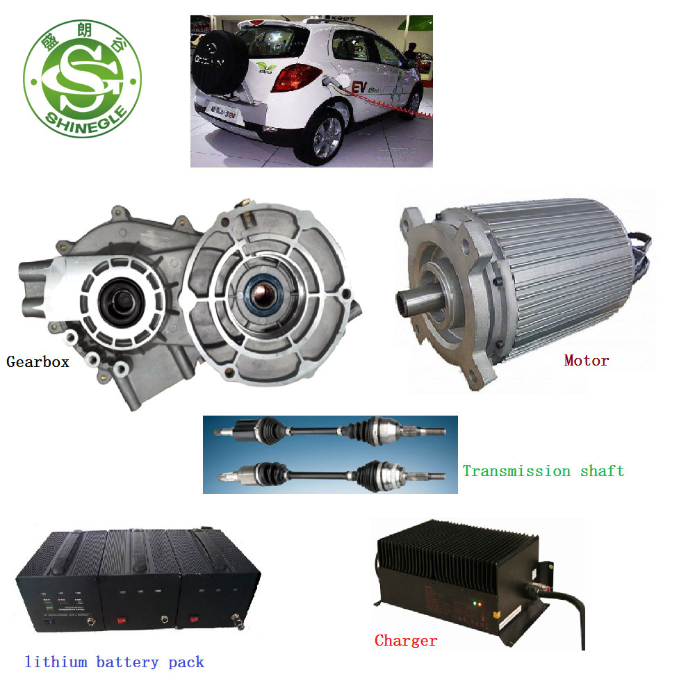 China Ac Motor For Electric Car Wholesale Alibaba Construction Kit Picture