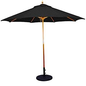 BiuTeFang Umbrellas Automatic umbrella folding umbrella umbrellas UV protection 56x98cm
