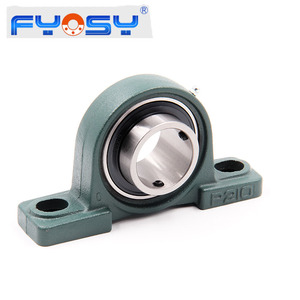 factory supply cheap price tr bearing UCP pillow block bearing UCP213 UCP214 UCP215 UCP216