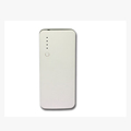 super capacitor led portable charger power bank with 3USB 10000mAh