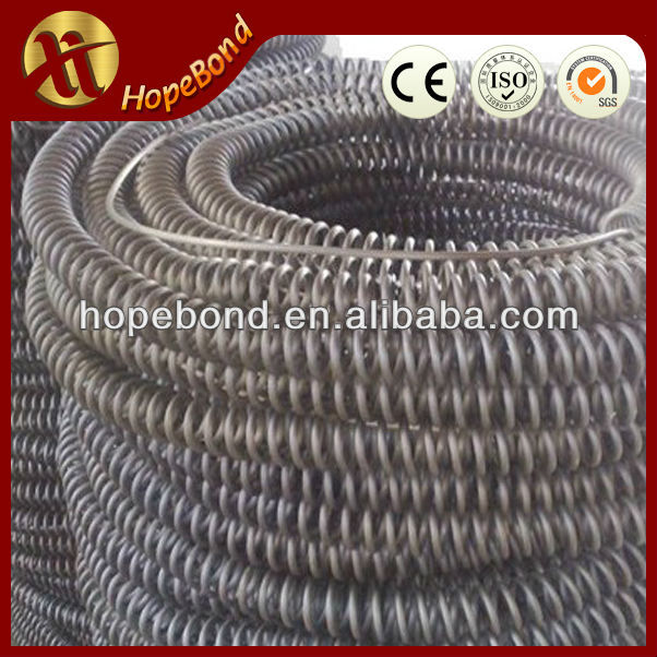 Spring Type Resistance Heater Wire