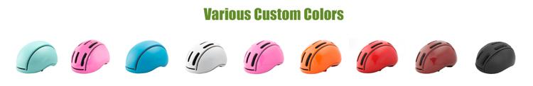 High Quality urban helmet for adult 11
