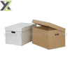 Customized sizes corrugated carton packaging box for clothing/bulb packaging