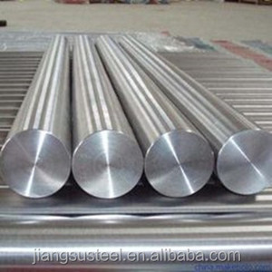 hot rolled bar Stainless Steel Round Bar Shanghai
