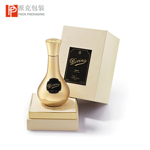 China Factory Custom Cosmetics Set Gift Box Empty Perfume Cosmetic Packaging Shipping Boxes For Glass