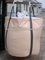 1 MT HIGH STRENGTH JUMBO FIBC BAG FOR SAND/CEMENT/CHEMICAL/SCRAP/FERTILIZER/ORE POWDER 03