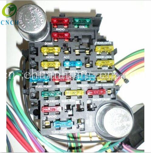 Wiring Diagram Pdf  12 Volt Wiring Harness Wire Plus