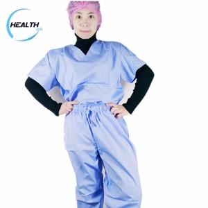 Nurses scrubs set nurse uniforms medical scrub uniform