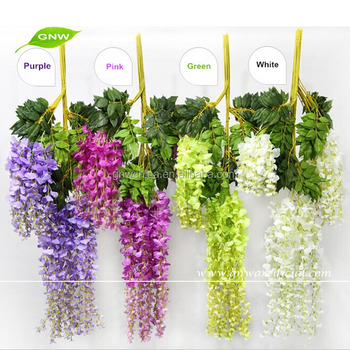 Gnw flv24 hot sales hanging silk flowers artificial vines ivy for gnw flv24 hot sales hanging silk flowers artificial vines ivy for decoration mightylinksfo