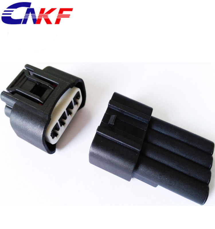 90980-11885/90919-02240 Denso 4 핀 방수 Ignition Coil Plug Connectors
