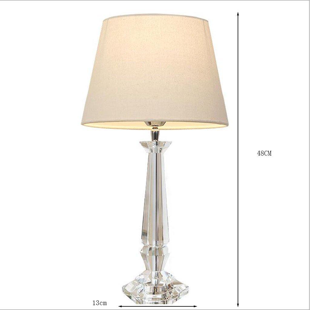 Le fu yan Nordic Table Lamp European Minimalist Modern Living Room Decorative Table Lamp