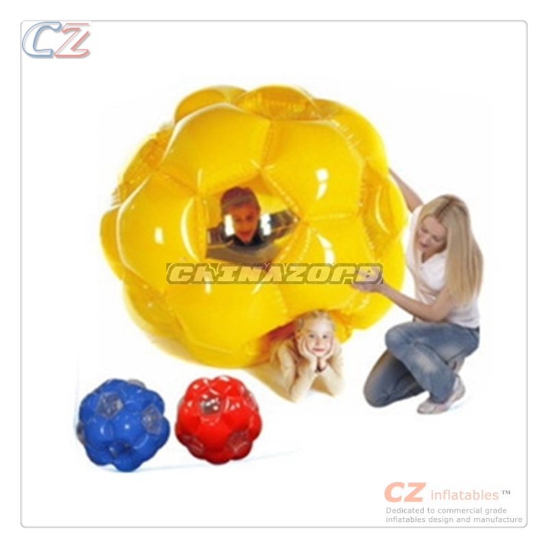 High quality commercial use factory direct wholesale inflatable giga ball for sale