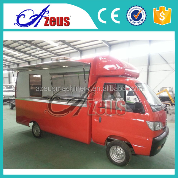 Elegant Mobile Kitchen Car, Mobile Kitchen Car Suppliers And Manufacturers At  Alibaba.com