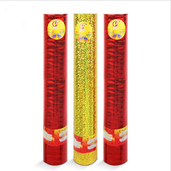 Mari Gold Red & Golden Party Popper Hand Made