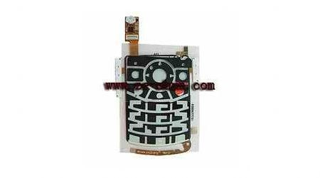 replacement flex cable for Motorola V3x keypad