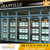 LED Clear Acrylic Real Estate A4 LED Window Display