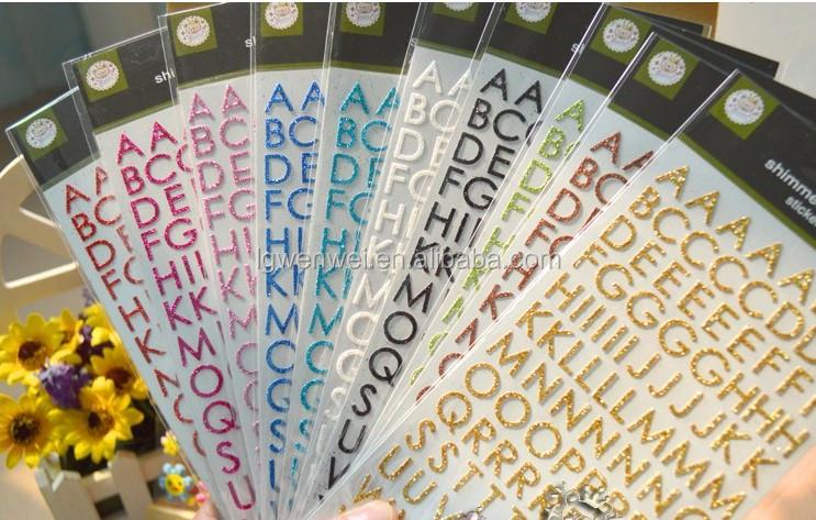 eva glitter foam sheet letters buy eva glitter foam sheet lettersoutdoor foam letterssmall glitter letters product on alibabacom